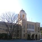 静岡市庁舎本館