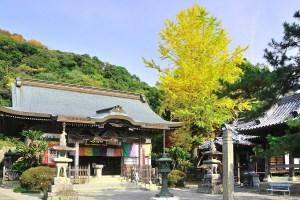 切幡寺(四国八十八ヶ所霊場第10番札所)