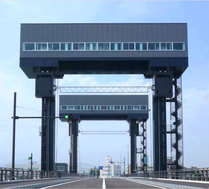 加賀須野橋