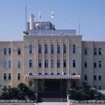 和歌山県庁本館