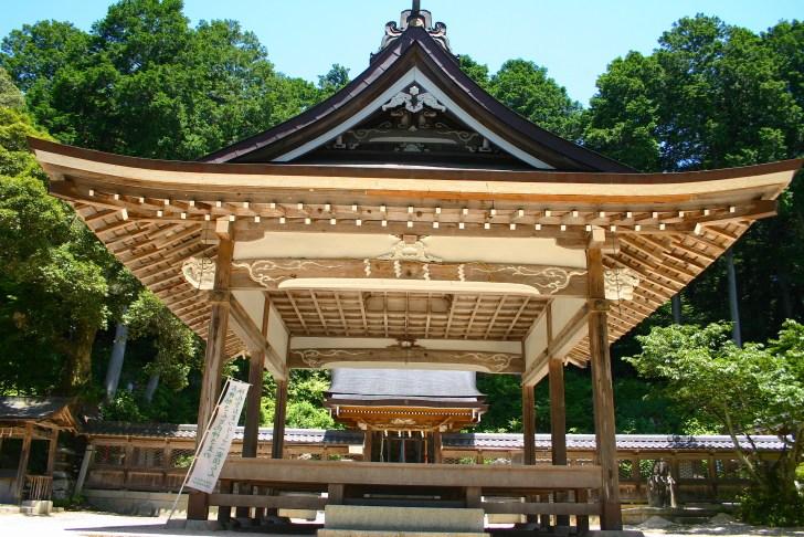 田中さんならまずは田中神社に参拝しよう