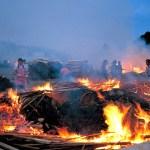 藤沢野焼祭