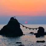 二見興玉神社『夏至祭』|伊勢市