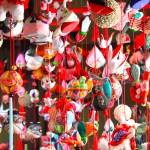 白山美川ふくさげ祭り