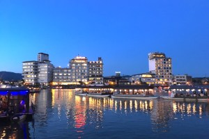 日田川開き観光祭