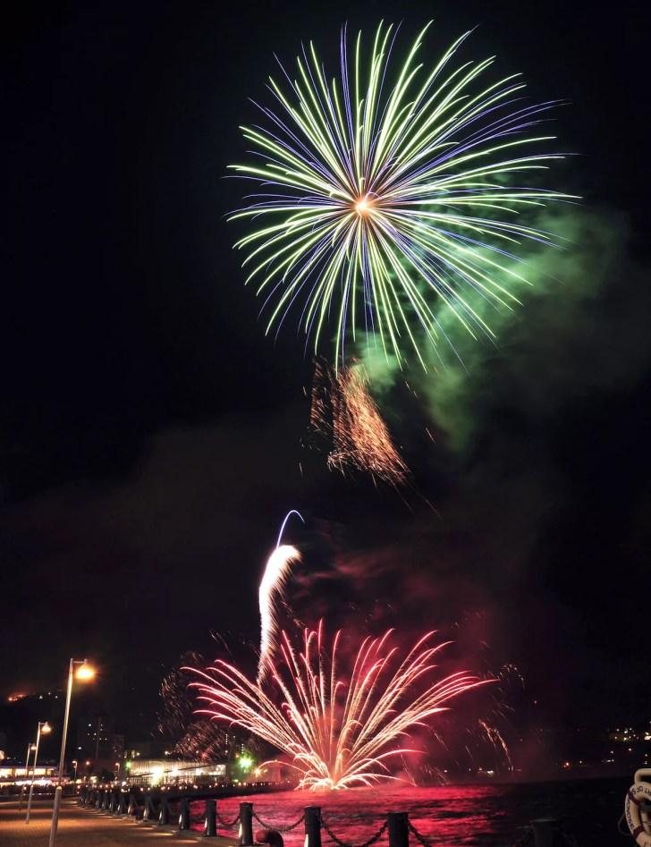 亀山八幡宮・夏越祭