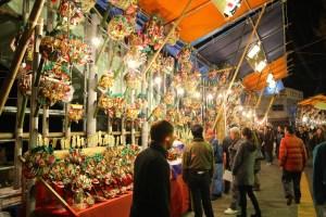 西宮神社例祭『えびす講』