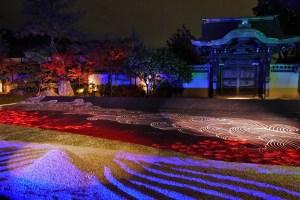 高台寺『秋の特別展・夜間特別拝観』