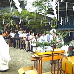松戸神社・夏越の大祓式