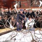 猿賀神社『七日堂大祭』