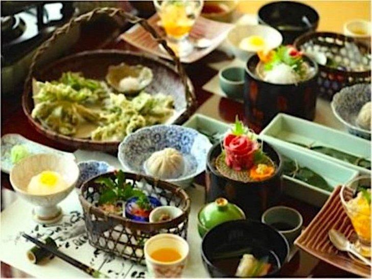 小梨の湯笹屋