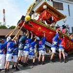 富田の鯨船行事