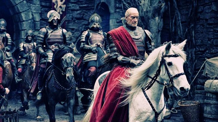 【もう目が離せない】「ゲーム・オブ・スローンズ」第2章:王国の激突