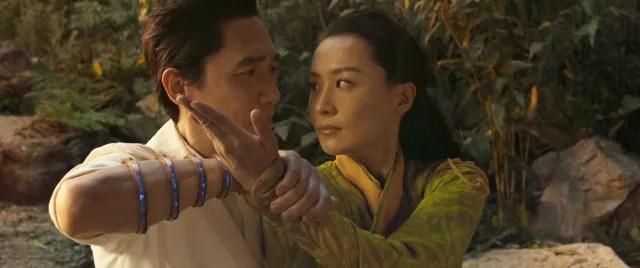 サーカスへようこそ 『シャン・チー/テン・リングスの伝説』(ネタバレ感想)