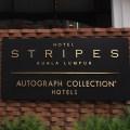Hotel Stripes Kuala Lumpurはスタイリッシュでコスパ抜群【宿泊記】