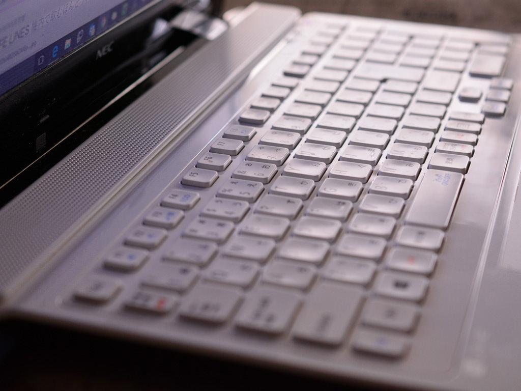 PC(Windows8.1/10)が重い原因はディスク使用率100%!改善方法をご紹介します