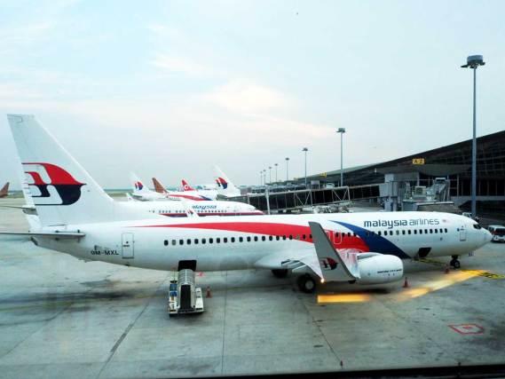 【マレーシアエアライン搭乗記】MH7206便KUL→KIX 有料座席指定について