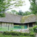 岩手県の古民家