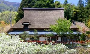 民宿 茅葺きの里 白谷荘