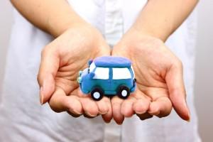 自動車模型