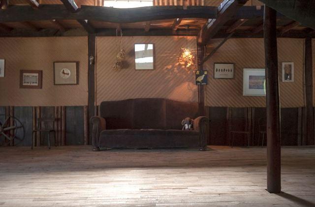 古民家の宿TOWA