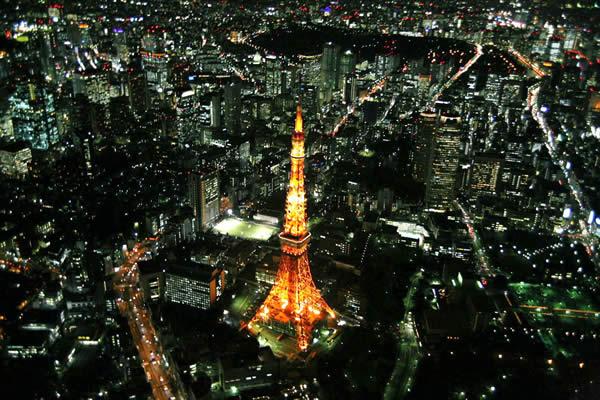 TOKYOナイトクルーズ