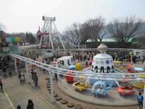 小諸市児童遊園地