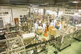 北海道ワイン株式会社 小樽醸造所