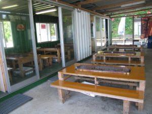 瀬々串物産館