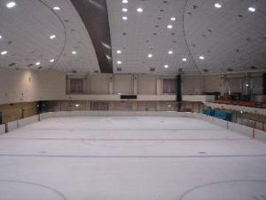 宇都宮スケートセンター