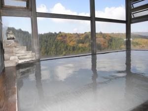 にごり湯の宿 渓雲閣