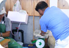 栗田漁業生産組合