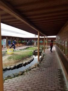 旭川ミニ淡水魚水族館