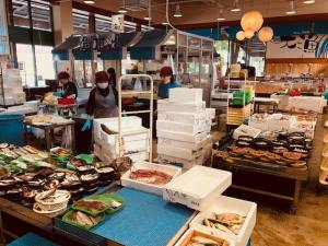日生鮮魚 有限会社