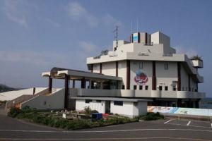長岡市寺泊水族博物館