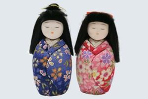 人形の東玉