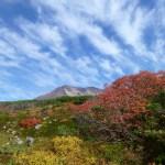 紅葉の大雪山旭岳☆第一展望台からでも絶景の散策コース