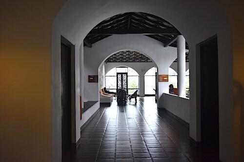 スリランカのヘリタンス・マハゲタラ