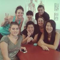 Massage Schools of Queenslandサーティフィケート4 マッサージセラピー、無事卒業