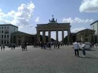 9ヶ月ぶりのベルリン。市内散策。