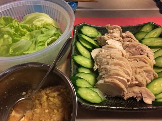 IMG_4983 3月19日連日のおもてなし料理