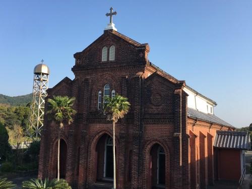 IMG_4409-500x375 五島列島教会巡りその3 福江島