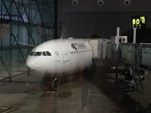 97CAFBDE-F879-41C9-896F-950B1A841141-500x375 9月20日タイ航空584便バンコク発プノンペン行きエコノミークラス