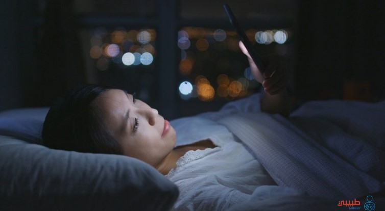 أعراض قلة النوم