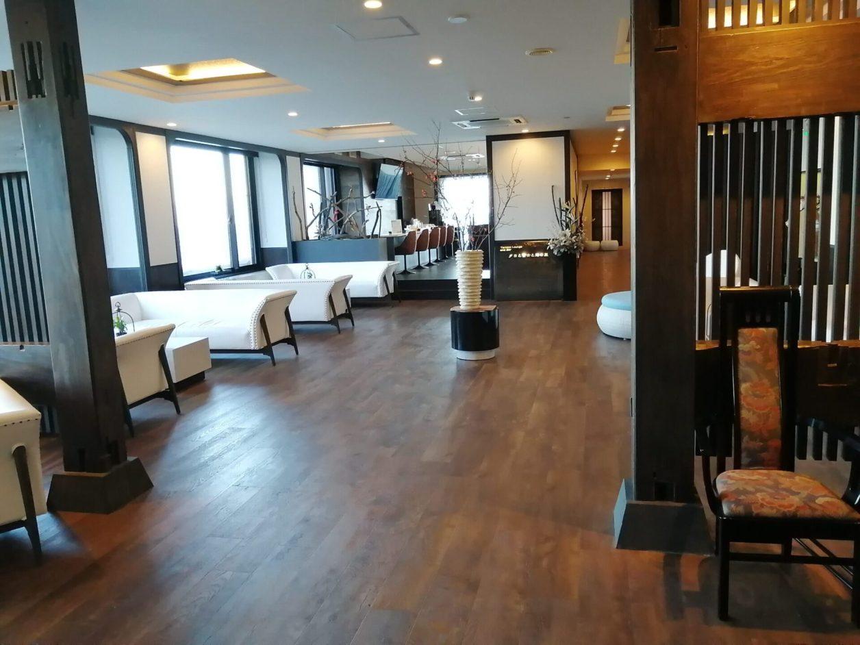 西伊豆 海のホテル いさば 喫茶室