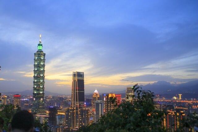 初めての臺灣!臺北3泊4日モデルコース | 旅に出ようと思ったら。