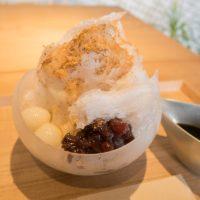 この夏絶対食べたい! 富山のおすすめ「かき氷」 5選