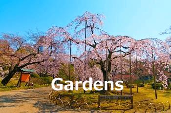 Interests-Gardens