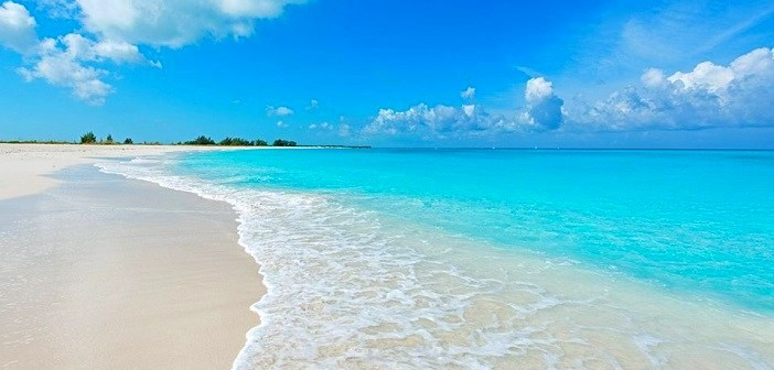 旅行 カリブ 海