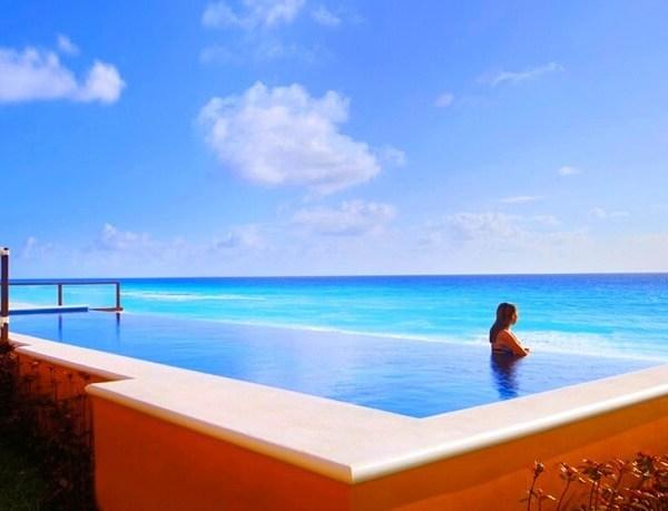 一度は泊まってみたい!カリブ海を望む憧れのリゾートホテル8選。
